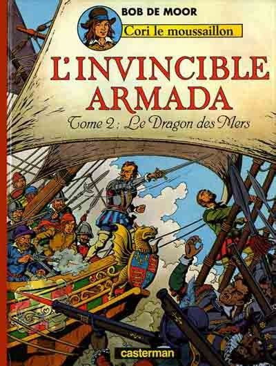 invincible armada cori le moussaillon 3 l invincible armada 2 le