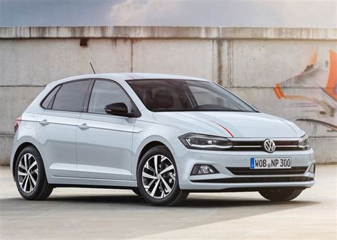 volkswagen polo 2017 2018 vw polo gti review price release date styling