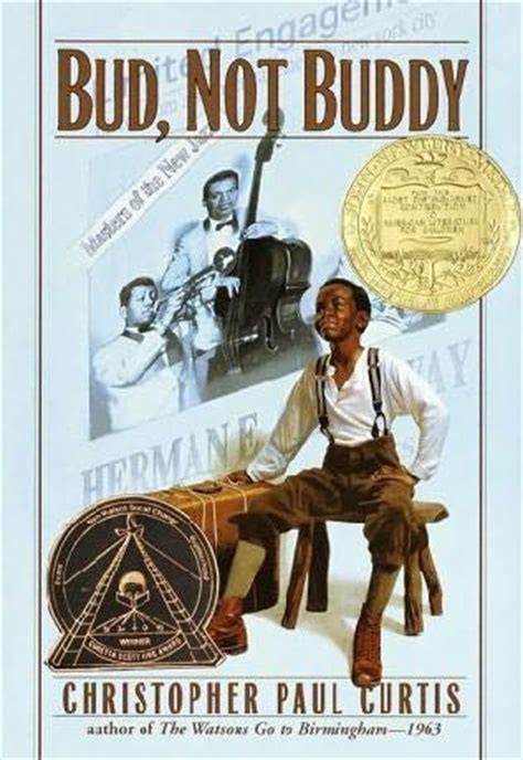 themes of the book bud not buddy bud not buddy by christopher paul curtis