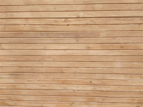 Wood Plank Ceiling Texture