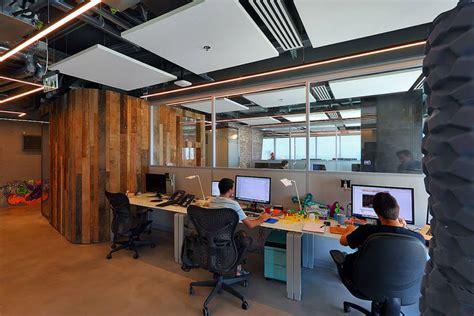 tel aviv office autodesk s new tel aviv offices officelovin