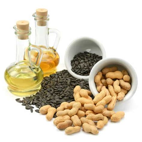healthy fats peanuts nuts seeds and olive the healthy fats of the