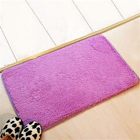 New Anti Slip Soft Mats Rugs For Bathroom Toilet Kitchen Bathroom Floor Rugs