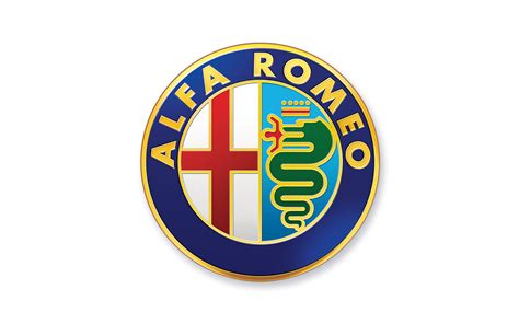 alfa romeo emblem alfa romeo badge photo 3