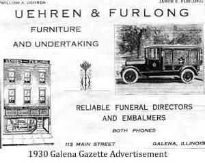 history furlong funeral chapel