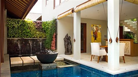 1 Bedroom Pool Villa Bali by 1 Bedroom Honeymoon Villas In Bali Beachfront Honeymoon