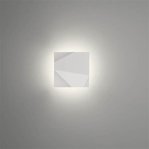Vibia Origami - vibia origami wall l modulo to lacquered 4500 03