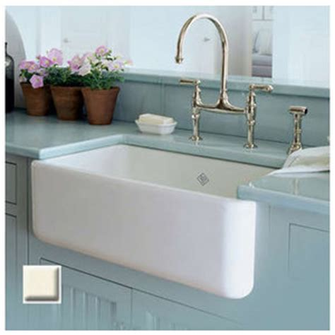 fireclay country kitchen sink home decor and