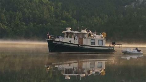 boat financing holland mi 1998 nordic tugs 32 trawler boat for sale 1998 motor