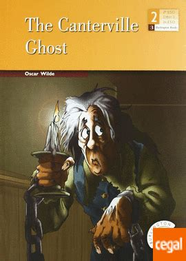 libro the canterville ghost book the canterville ghost de aa vv 978 9963 48 063 0