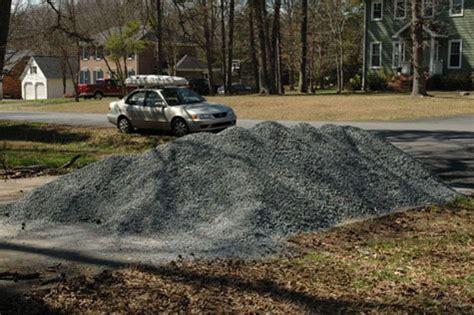 Cubic Yards To Tons Gravel Rociada East Gardens
