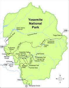 organiser voyage aux etats unis en yosemite