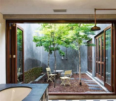 decoracion de patios interiores patios de interior decoraci 243 n