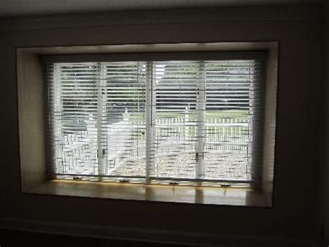 Window Treatments For Casement Windows Large Windows Can Be Expensive And Difficult To Cover