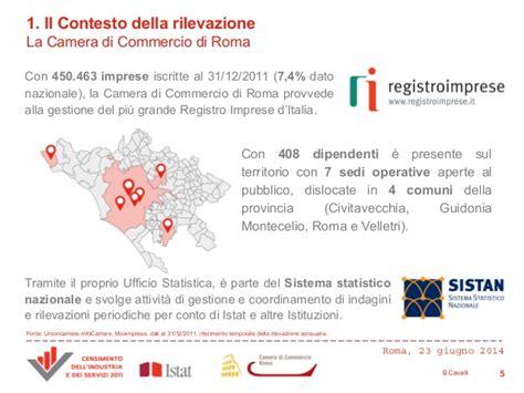 ufficio provinciale di roma territorio b cavalli la rilevazione sul territorio la peculiarit 224