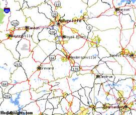 hendersonville vacation rentals hotels weather map and