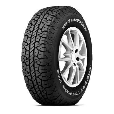 bfg rugged terrain sizes bfgoodrich rugged terrain t a tires