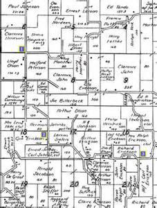 garden valley cemeteries jackson co wi
