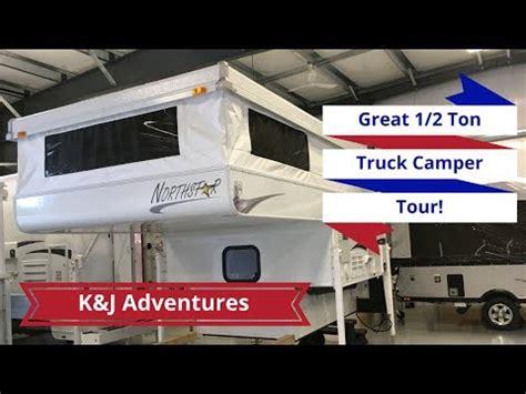 2018 palomino ss 1500 truck camper | doovi