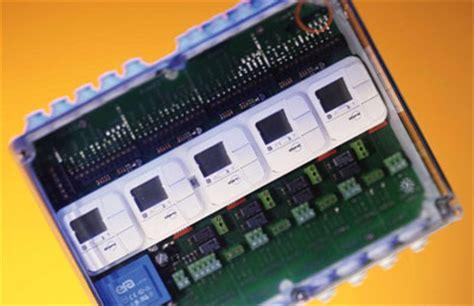 jalousie zentralsteuerung zentralsteuerung f 252 r passgenaue verschattung