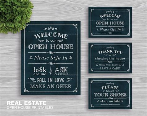 open house signs real estate best 25 open house signs ideas on pinterest