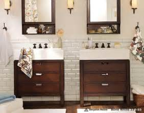 pottery barn bathroom ideas bathroom eight pottery barn