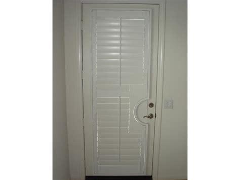Interior Shutter Doors Smalltowndjs Com Plantation Shutter Closet Doors