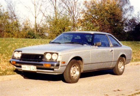 toyota coupes 2 1979 toyota celica gt rusty but trusty 1979 toyota celica information and photos momentcar