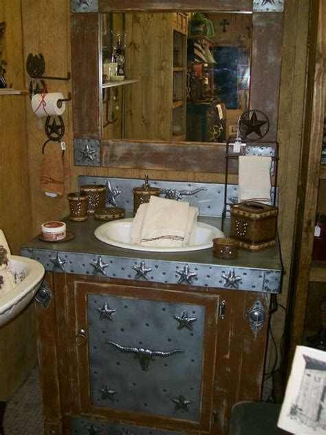 western themed bathroom ideas 23 best images about cowboy western bathroom on