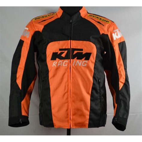cloth moto jacket ktm racing jacket for men motorcycle jackets clothing