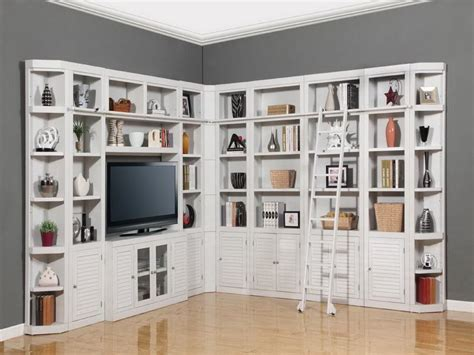 Large Corner Wall Shelves Best Decor Things Large Wall Bookshelves