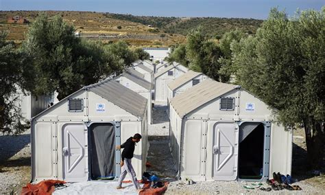 ikea flat pack shelter ikea flat pack refugee shelter wins design of the year