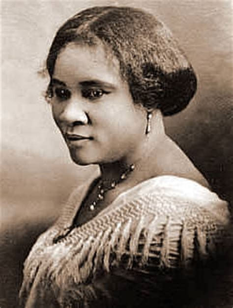 all about madam c j walker all about books why madam c j walker is the greatest girlboss who