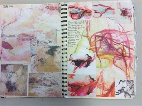 sketchbook gcse 297 best images about sketchbooks on