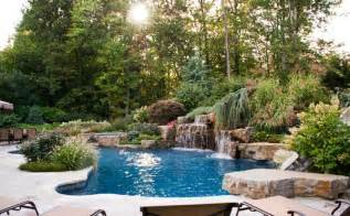 pool landscape design ideas 15 pool landscape design ideas home design lover
