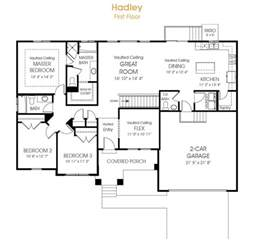 Ranch Rambler Floor Plans about rambler house plans on pinterest ranch floor plans ranch