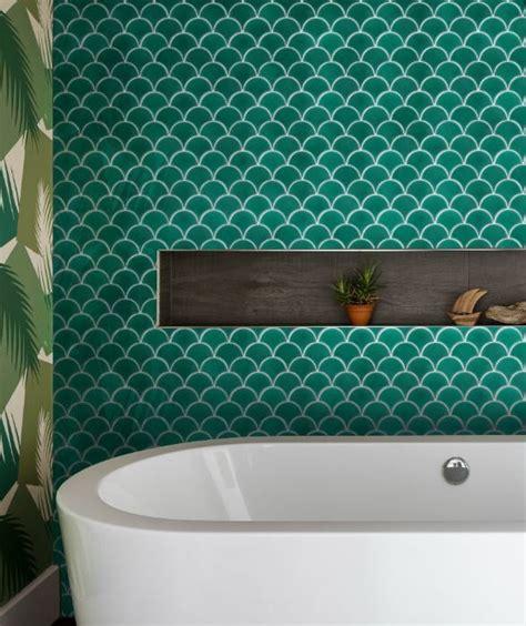 atlantis scallop porcelain emerald gloss sale