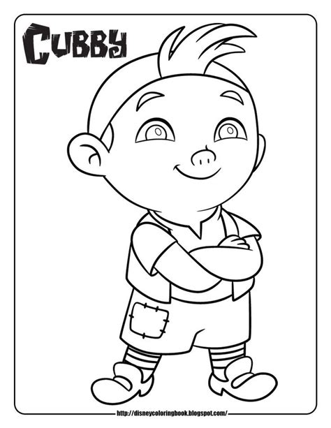 free coloring page pirates coloring home jake and the neverland pirates free printable coloring