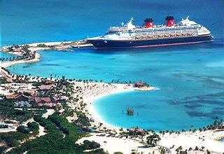 treat yourself to a disney cruise line honeymoon
