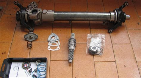 How To Rebuild A Power Steering Rack by Xj40 Power Steering Rack Rebuild Jaguar Forums Jaguar