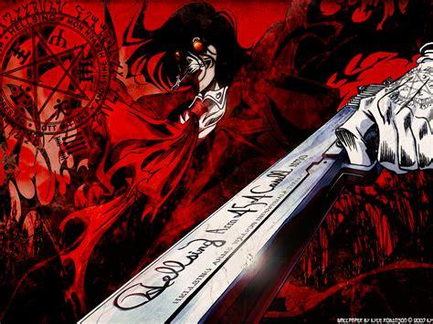 wallpapers de alucard hellsing alucard unleashes terror on death battle by madnessabe on