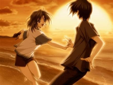 Anime Couples by Anime Couples With Quotes