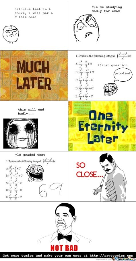 Calculus Meme - calculus by forestrynerd meme center