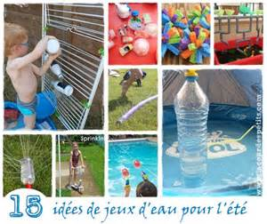 15 id 233 es de d eau pour les enfants la cour des petits
