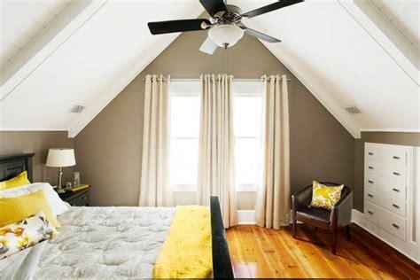 ideen für beleuschtung für die schlafzimmer schlafzimmer dachgeschoss gestalten