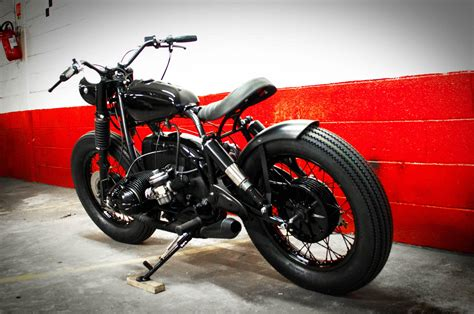 bmw motorcycle blitz bmw r75 5 bobber