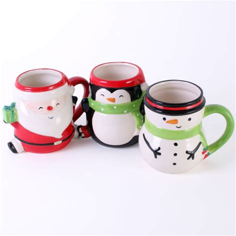 christmas mugs bulk km creative