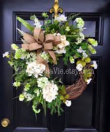 front door wreath ideas best 10 rustic wreaths ideas on pinterest spring