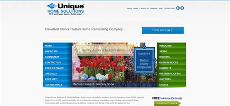 unique home solutions persephone technologies