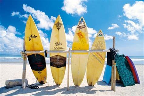 Surfing Wall Murals sun sea amp surf beach paradise popartuk